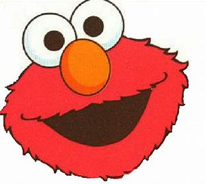 Elmo Clipart Birthday | Clipart Panda - Free Clipart Images