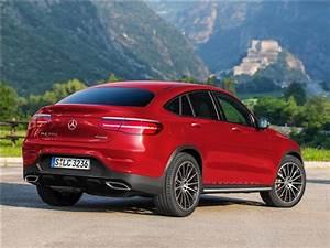 Mercedes Glc Coupe Hybrid : mercedes benz glc coupe ~ Voncanada.com Idées de Décoration