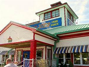 Joe's Crab Shack - Seafood Restaurant - 8250 Dean Rd in ...