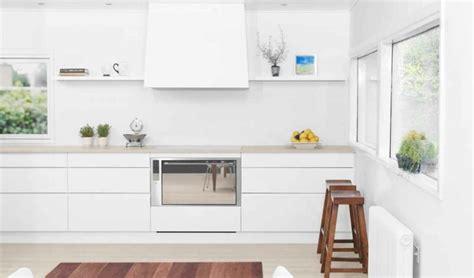 peinture pour cuisine blanche couleur peinture cuisine 66 idées fantastiques