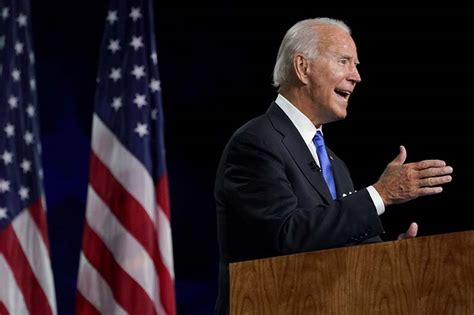 Promises, tributes, appeals to vote as Biden becomes US ...