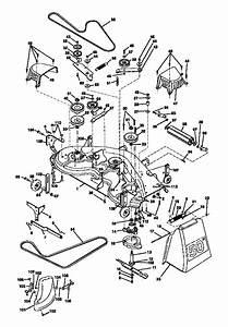 31 Craftsman Dyt 4000 Belt Diagram