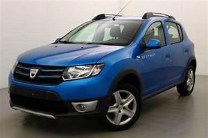Defaut Dacia Sandero : dacia sandero stepway stepway plus tce 90 te koop aan de laagste prijs cardoen autosupermarkt ~ Medecine-chirurgie-esthetiques.com Avis de Voitures