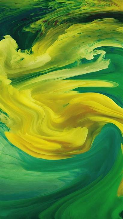 Iphone Abstract Wallpapers Android Paint Swirl Hurricane