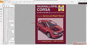 Chevrolet Captiva Service Repair Manual Download