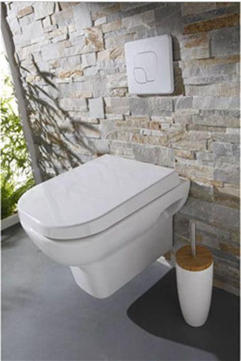 d 233 co wc design avec une cuvette wc suspendu design