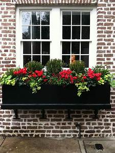 26, Best, Window, Box, Planter, Ideas, And, Designs, For, 2021