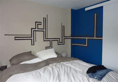decoration de peinture pour chambre déco chambre peinture murale