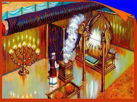 Santuário Celestial Em Miniatura