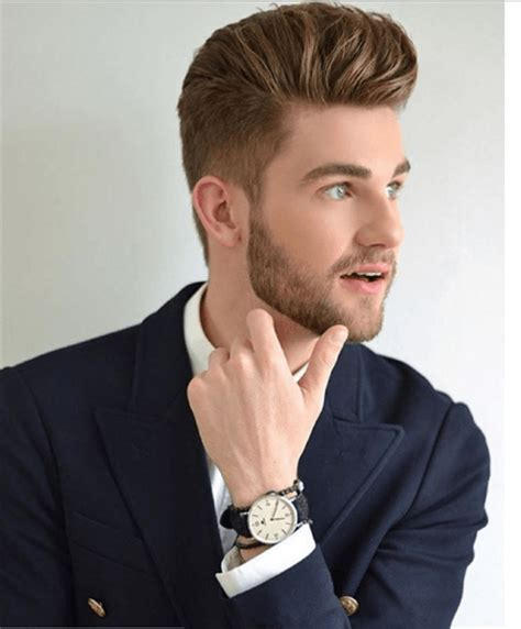 hair style for boys 101 cool boys haircuts and hairstyles for boys 9074