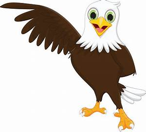 How To Draw A Bald Eagle - ClipArt Best