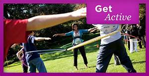 Get Active | Let's Move!  Active