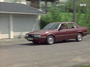 Imcdb Org  1983 Mazda 626 Lx  Gc  In  U0026quot I Sp U00f8kelyset  1983