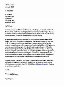 cover letter sample words of wisdom from the career With how long does a cover letter have to be