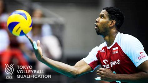 Wilfredo leon   best aсtions fivb world cup 2019. Wilfredo Leon   Best Aсtions FIVB OQT 2019 - YouTube