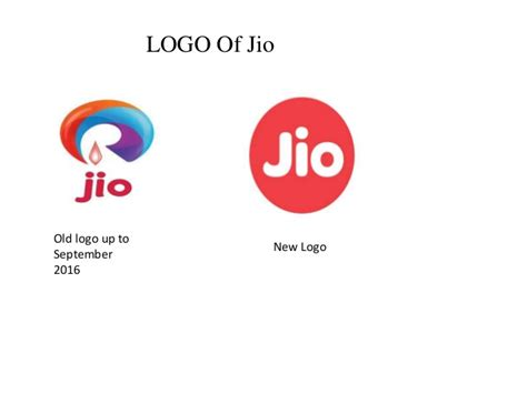 ppt on reliance jio