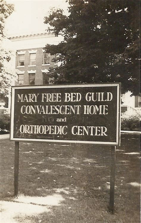 d a blodgett home mary free bed history grand rapids