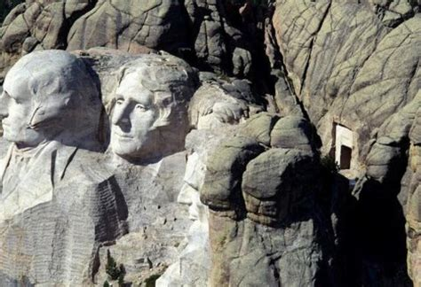 what does chambre in inside mount rushmore 39 s of records business insider