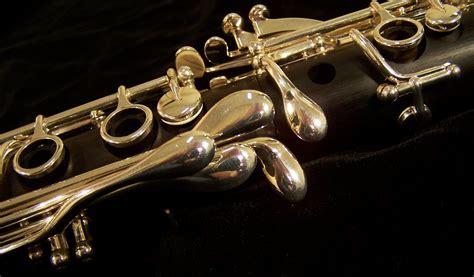 Buffet Divine Professional Clarinet Kesslermusic