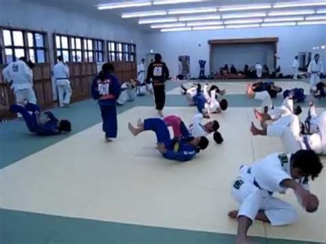Corbell Jujitsu by Katabami Ju Jitsu Germany 2012 Part 1 Doovi