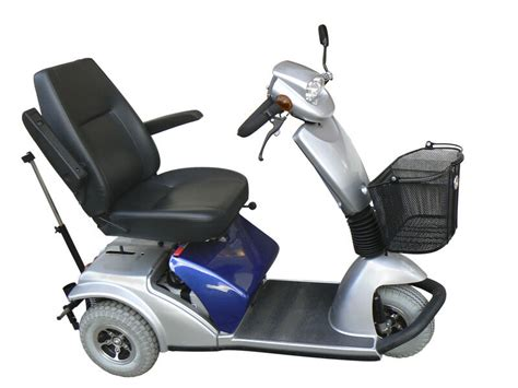 Your Guide To Buying A Mobility Scooter