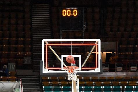 national basketball rules committee  hear  shot clock