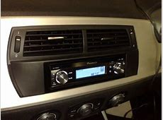 BMW Z4 and Pioneer DEHP88RSII – Car Audio Centre News
