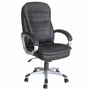 Chaise De Bureau Confortable : chaise de bureau kreabel ~ Teatrodelosmanantiales.com Idées de Décoration