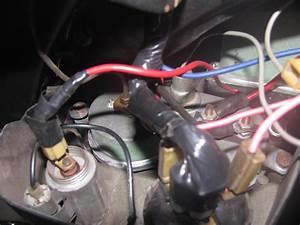 1961 Ignition Switch Wiring - Corvetteforum