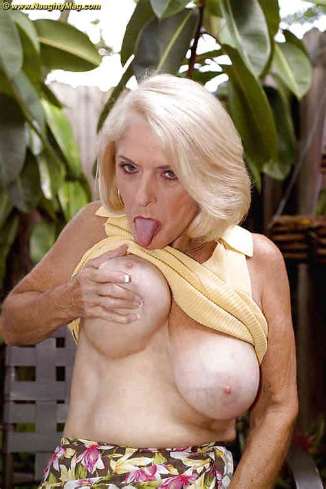 Georgette Parks Imgs