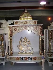 puja room design home mandir lamps doors vastu idols With pooja mandir for home designs