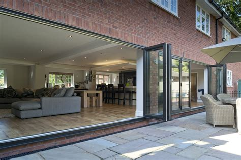 bi folding doors hampshire   instant estimate