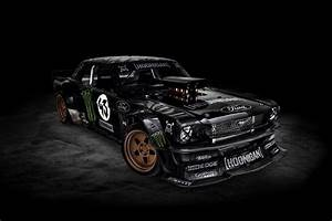 [47+] Ken Block Mustang Wallpaper on WallpaperSafari