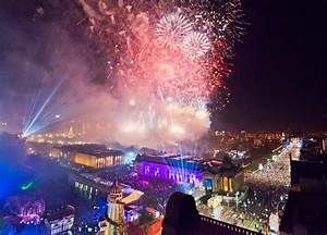 Edinburgh New Years - Edinburgh Hogmanay Tickets 2021