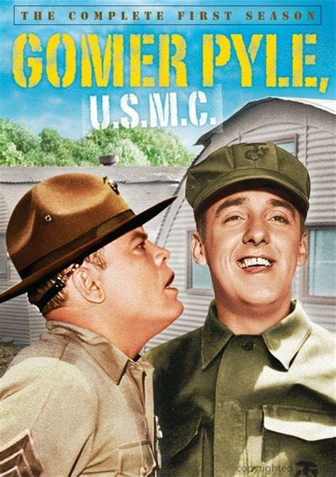 Gomer Pyle U.S.M.C.: The Complete Series Pack (DVD) | DVD Empire