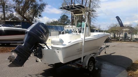 Pioneer Boat Forum by 2007 Pioneer 197 Sportfish The Hull Boating And