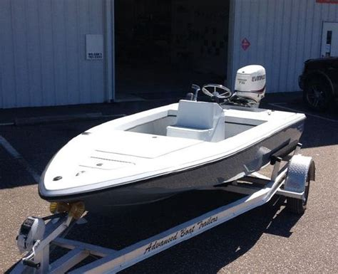 Used Flats Boats Jacksonville Fl by New And Used Boats For Sale On Boattrader Boattrader