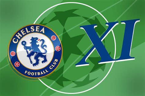 Chelsea FC XI vs Man City: Predicted lineup, latest team ...