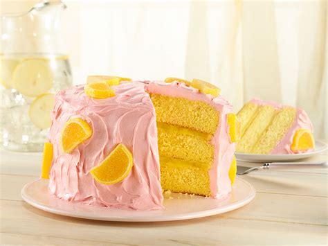 pink lemonade cake pink lemonade cake duncan hines 174