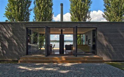 Die Schönsten Architektenhäuser Der Schweiz! АРХИТЕКТУРА