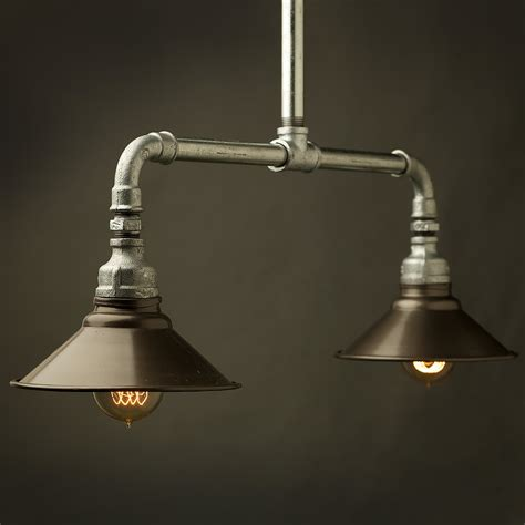 pipe light fixture let s stay cool pipe lighting design