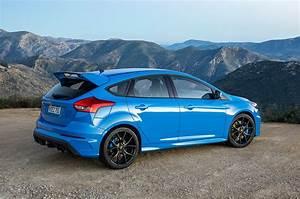 Ford Focus 3 : first 2016 ford focus rs sells for 550 000 at auction ~ Nature-et-papiers.com Idées de Décoration