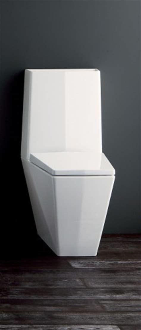 stand wc spülrandlos mit spülkasten formvollendetes eckiges stand wc
