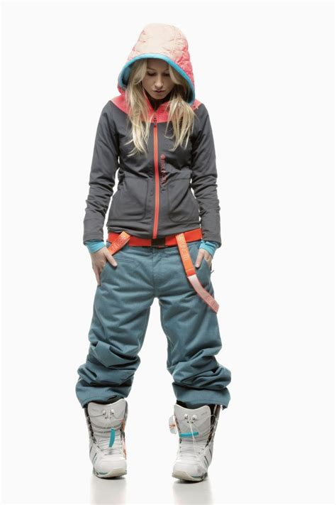 25 Best Ideas About Snowboarding Outfit On Pinterest