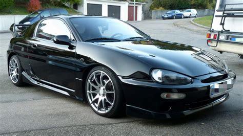 Mazda Mx3 mazda mx 3 tuning