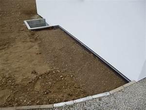 terrasse par dessus crepi et protection With comment poser des dalles autour d une piscine 0 que mettre autour d une piscine stunning que mettre
