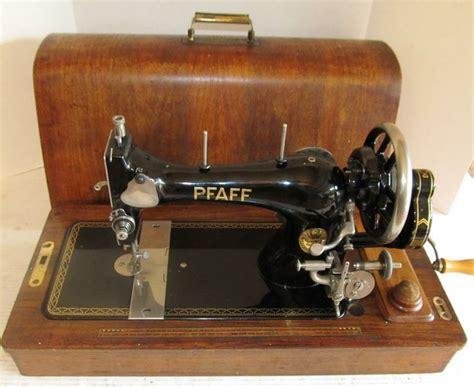 pfaff sewing machine cabinet 86 best pfaff images on pinterest sewing machines