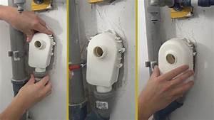 Zwei Waschmaschinen An Einen Abfluss : waschmaschinen siphon reinigen anleitung ~ Michelbontemps.com Haus und Dekorationen