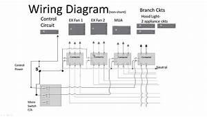 50 Elevator Shunt Trip Breaker Wiring Diagram Jd1e Di 2020