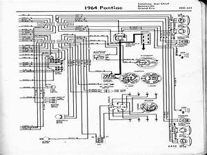 1972 Pontiac Grand Prix Wiring Diagram
